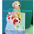 Chronicle Books 'Fuzzy Felted Friends' Crafts Book