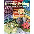 C&T Publishing 'Needle Felting' Instructional Book