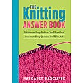 Storey Publishing 'The Knitting Answer Book'