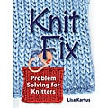Interweave Press 'Knit Fix' Book