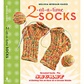 Storey Publishing '2-at-a-time Socks' Book