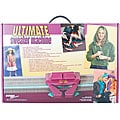 The Ultimate Knitting Machine