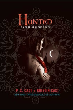 Hunted (Hardcover)