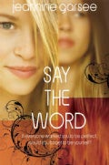 Say the Word (Hardcover)