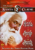 The Santa Clause 3 Movie DVD Collection (DVD)