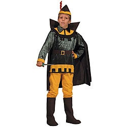 Boy's Robin Hood Costume