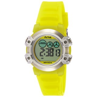 Activa by Invicta Unisex Small Digital Watch
