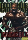 Ronnie Coleman: Invincible Bodybuilding (DVD)