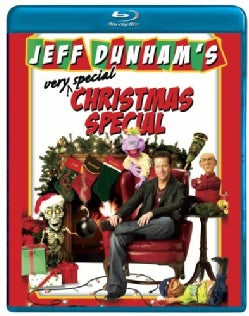 Jeff Dunham: Very Special Christmas Special (Blu-ray Disc)