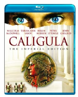 Caligula (Blu-ray Disc)