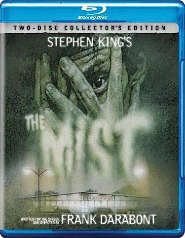 The Mist (Blu-ray Disc)