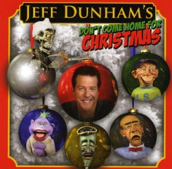 Jeff Dunham - Don't Come Home for Christmas