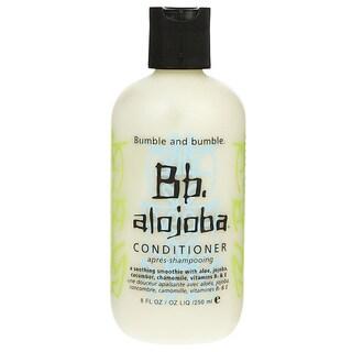 Bumble and bumble Alojoba 8-ounce Conditioner