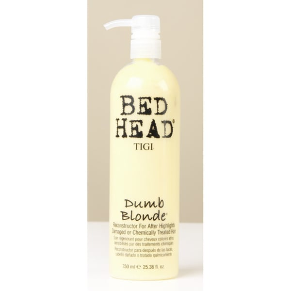 TIGI Bead Head 'Dumb Blonde' Reconstructor