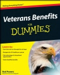 Veterans Benefits for Dummies (Paperback)