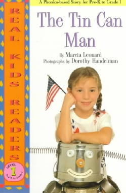 The Tin Can Man (Paperback)