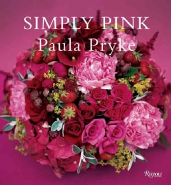 Simply Pink (Hardcover)