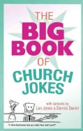 The Big Book of Church Jokes (Paperback)