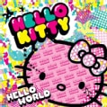 Various - Hello Kitty: Hello World