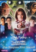 The Sarah Jane Adventures: The Complete First Season (DVD)