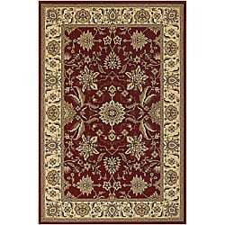Mandara Traditional Mandara Collection Rug (5'3