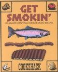 Get Smokin': 190 Award-winning Smoker Oven Recipes (Paperback)