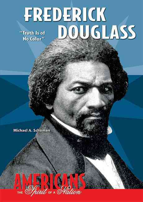 A Review of the Narrative of the Life of Fredrick Douglass