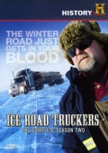 Ice Road Truckers: The Complete Season 2 (DVD)