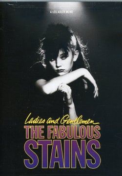 Ladies And Gentlemen, The Fabulous Stains (DVD)