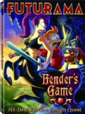 Futurama: Bender's Game (DVD)