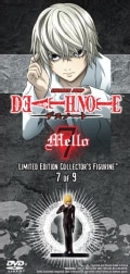 Death Note Vol 7 (DVD)