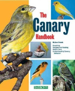 The Canary Handbook (Paperback)
