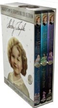 Shirley Temple Storybook Collection: Little Mermaid, Land of Oz and Terrible Clockman (DVD)