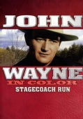 Stagecoach Run (AKA Winds of the Wasteland) (DVD)