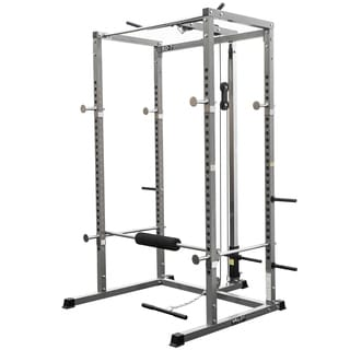 Valor Fitness BD-7 Power Rack Exercise System