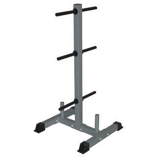 Valor Fitness BH-8 Standard Plate and Bar Rack
