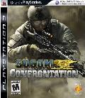 PS3- Socom Software Only