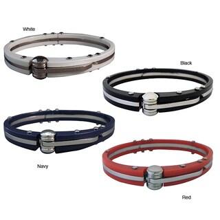 European Designer Handcuff Bracelet