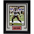 Derrick Brooks 11x14 Deluxe Frame Photo