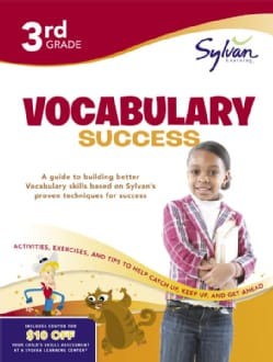 3rd-Grade Vocabulary Success (Paperback)