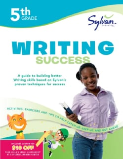 5th Grade Writing Success (Paperback)