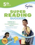 5th Grade Super Reading Success (Paperback)