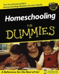 Homeschooling for Dummies (Paperback)