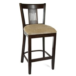X Back Off White Counter Stool 13832563 Overstock Com