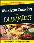 Mexican Cooking for Dummies (Paperback)