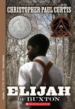 Elijah of Buxton (Paperback)