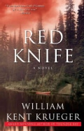Red Knife (Paperback)