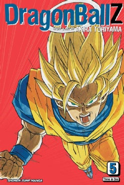 Dragon Ball Z 5 (Paperback)