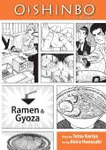 Oishinbo 3: Ramen and Gyoza (Paperback)