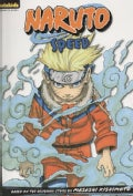 Naruto Chapter Book 6: Speed (Paperback)